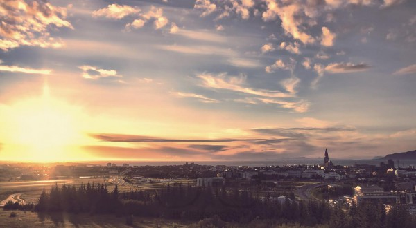 5 Local Things To Do in Reykjavik