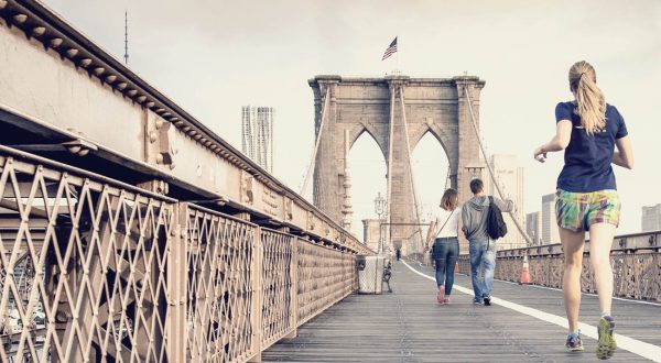 New York Travel Tips - the Brooklyn Edition