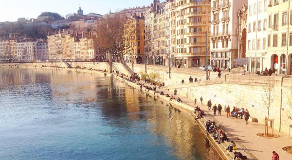 Things to do in Lyon - the french way to enjoy the city!