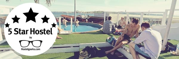 5 Star Hostel Lisbon - Sunset Destination Hostel
