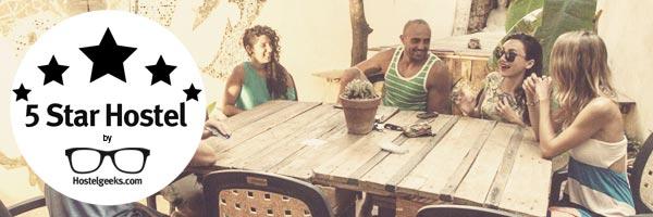 Hostel Jones in Malta