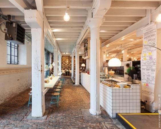 Restaurant in leuven
