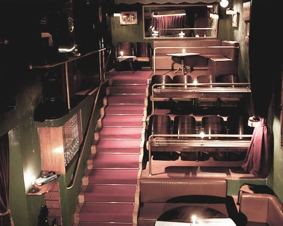 Casa de Francisca - Theatre & Bar