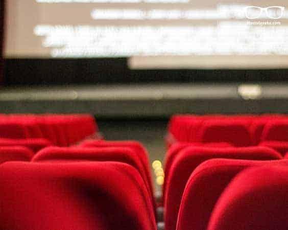 Cinema in Skopje