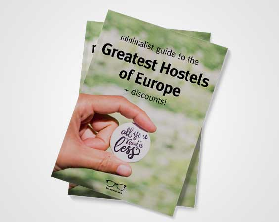 Best Hostels in Europe 2017