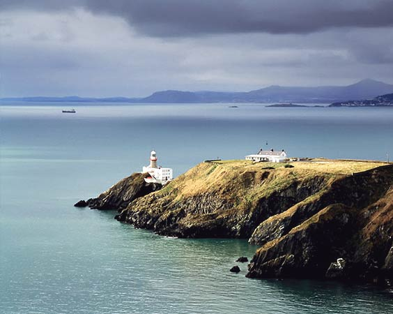 Day Trip to Howth
