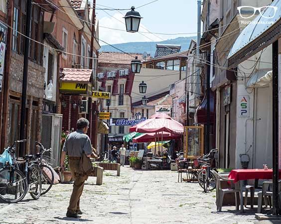 Get Lost in the Old Bazaar