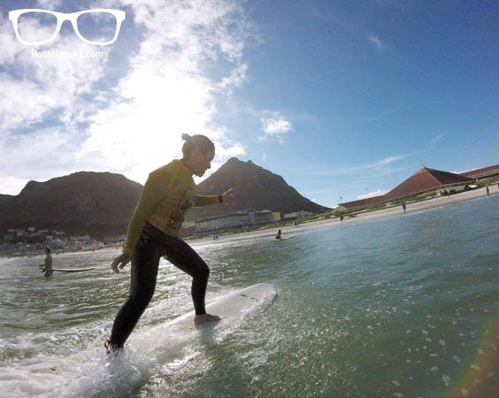 Catch a perfect wave with Stoked School of Surf