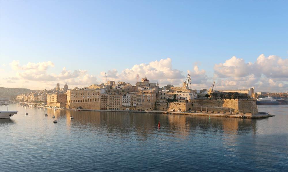 Malta, great destination on a budget!