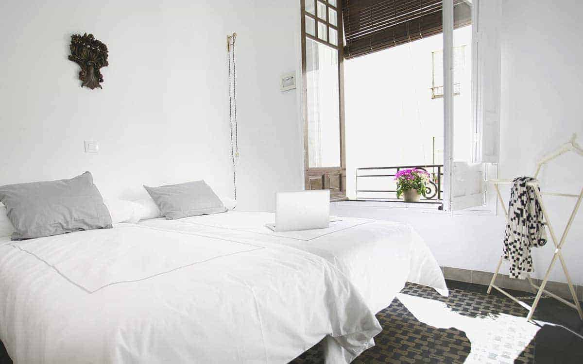 5 Star Hostel Bed and Be in Córdoba, Spain