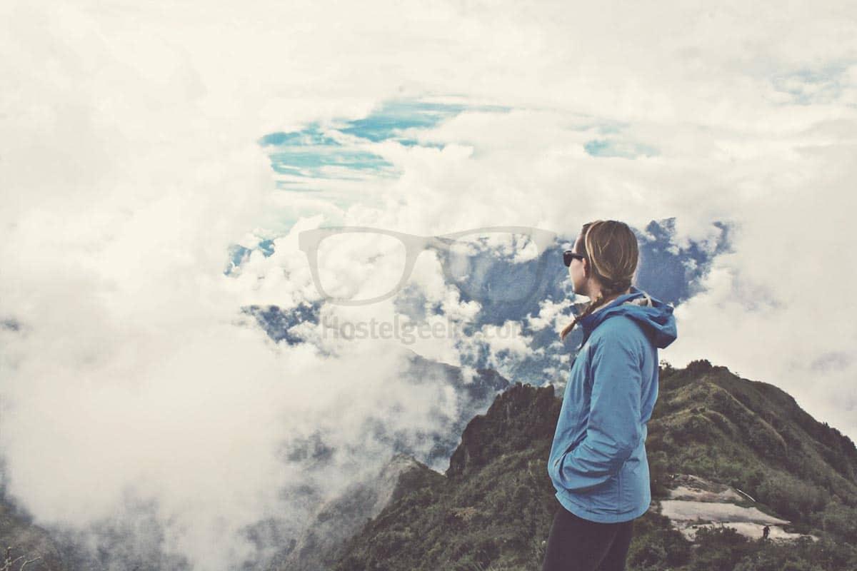 Machu Picchu's Gigantic Aura - Reminder Why I Travel