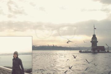 How Istanbul put My Life in Order - Never give up