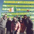 From Zero to Kilimanjaro, the Highest Peak of Africa