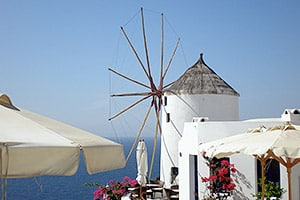 Hidden Gems for Santorini