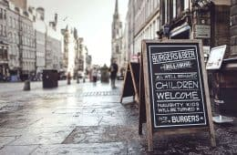 5 Secret Tips Edinburgh