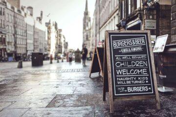 5 Secret Tips Edinburgh