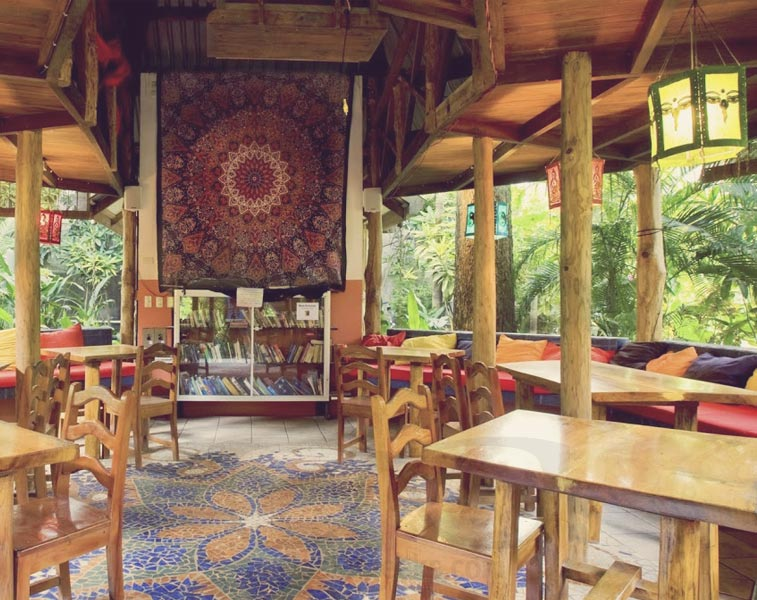 Design Hostel Santa Teresa Beach Hostel