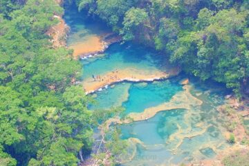 Lanquín, Guatemala: Home to the Sacred Waters of Semuc Champey
