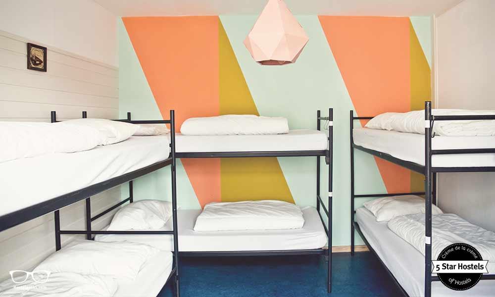 Cool Hostel dorm with plenty of space - Ani&Haakien