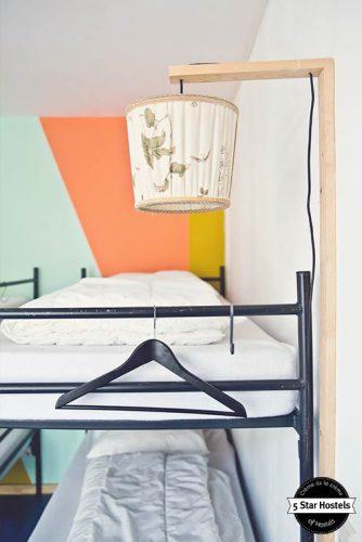 Hostel Design Ideas? Get inspired by Ani&Haakien Hostel
