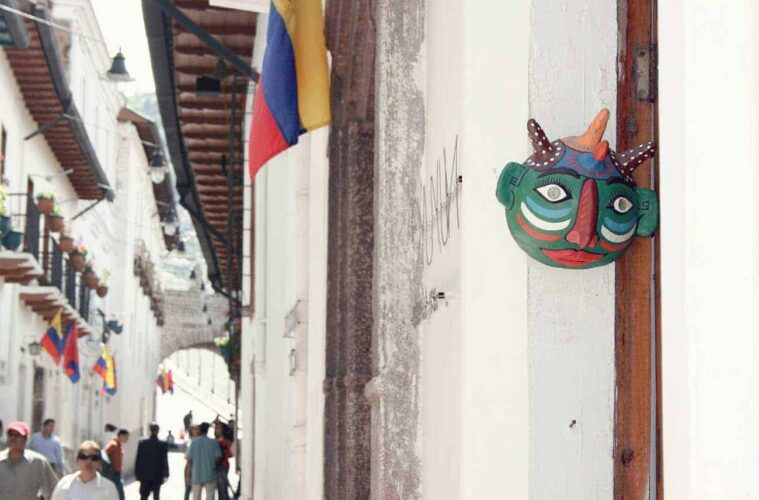 5 Secret Tips for Quito (are you brave enough?)