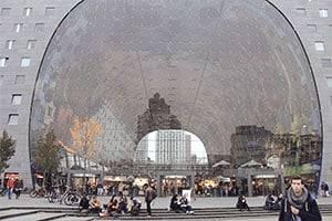 Secret Tips for Rotterdam
