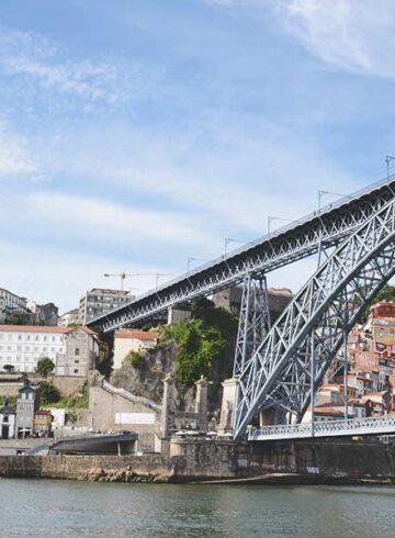 5+3 Hidden Gems for Porto (a secret guide for Friends)