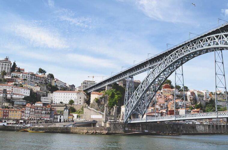 5+3 Hidden Gems for Porto (a secret guide for Friends)