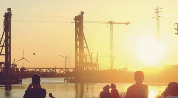 5 Geheimtipps für Hamburg (nur von und für Freunde!)