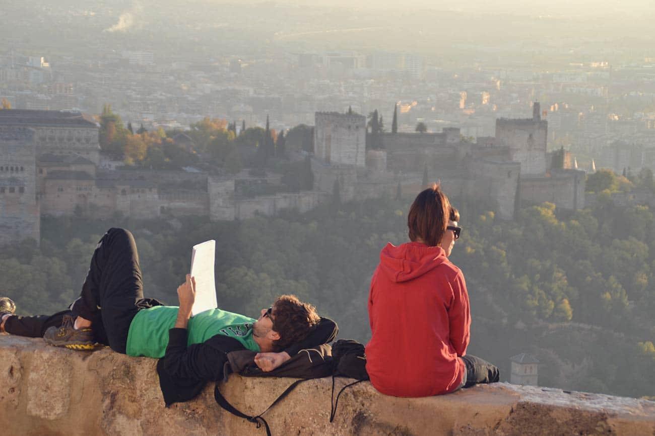 5 Secret Tips for Granada, Spain