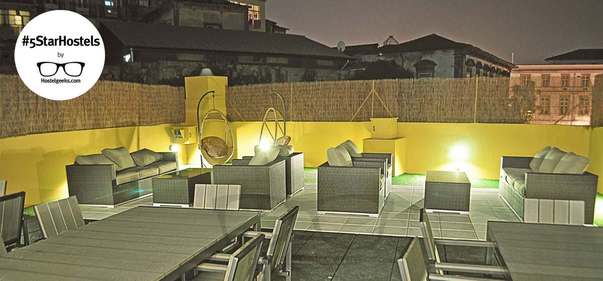 Tattva Design Hostel, ein 5 Sterne Hostel für Alle!