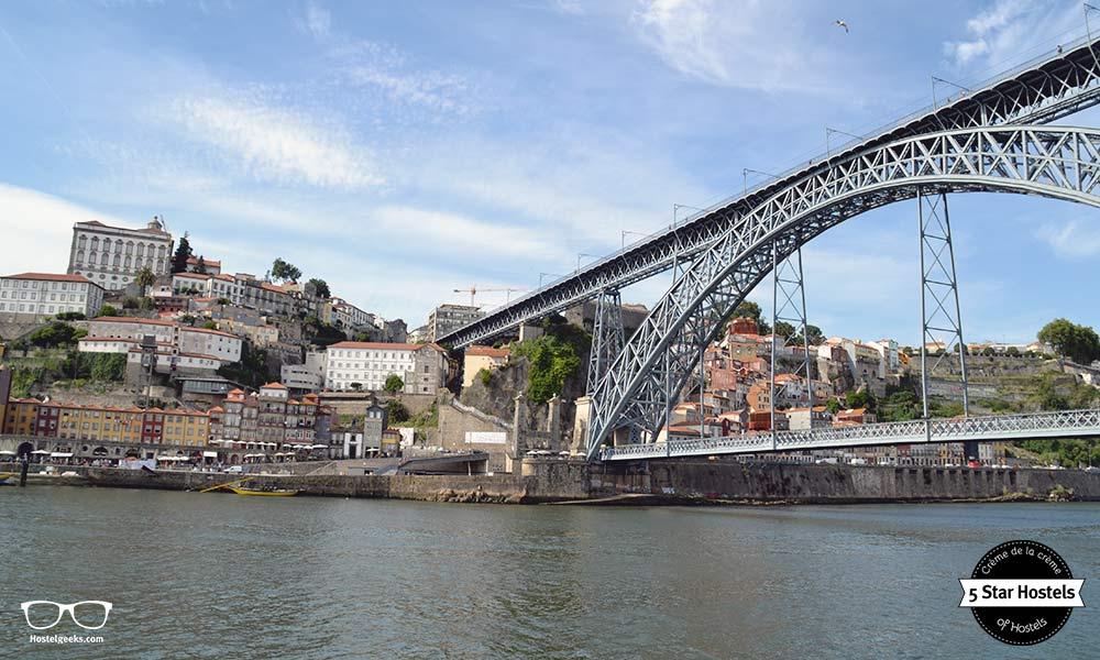 Tattva Design Hostel in Porto, das 5 Sterne Hostel!