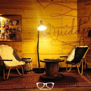 5 star hostel superbude st pauli in hamburg design hostel. Black Bedroom Furniture Sets. Home Design Ideas