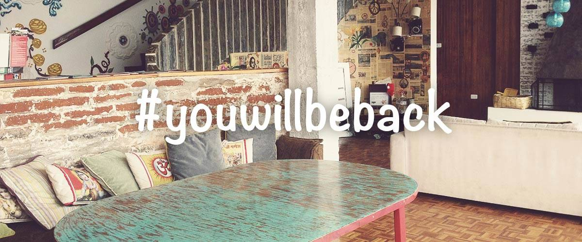 When the Hostels Tag Line keeps its promise -BoutiQuito Hostel