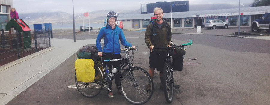 An unexpected surprise at Bus Hostel Reykjavik - Hostel Story