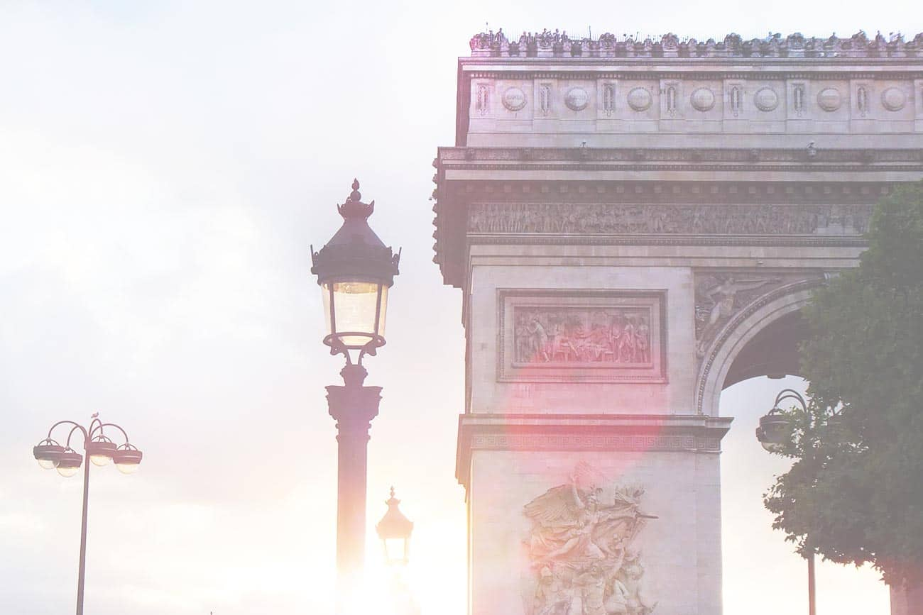 5 Secret Tips for Paris - Jazz, Crêpes, and Café for friends!