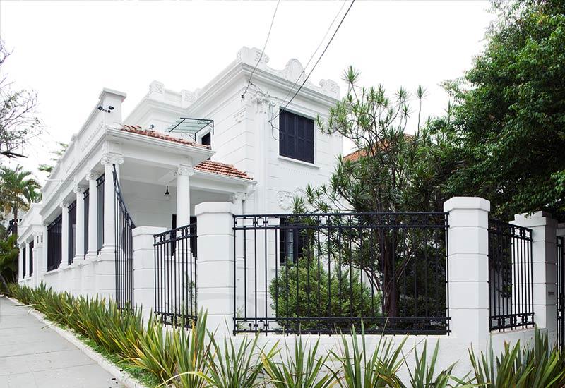 WE Design Hostel ist in einer alten Villa Zuhause - Nachhaltig, lokal & mit Solarenergie betrieben