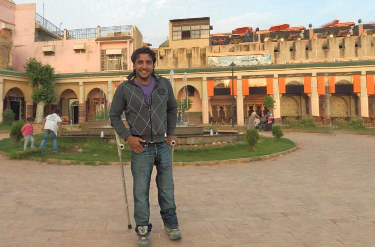 Tips for Traveling to Morocco as a Disable Person - Disabled-Tourist-Guide