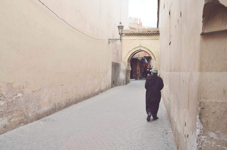 5 Secret Things To Do in Marrakesh + Basic Introduction & Tips