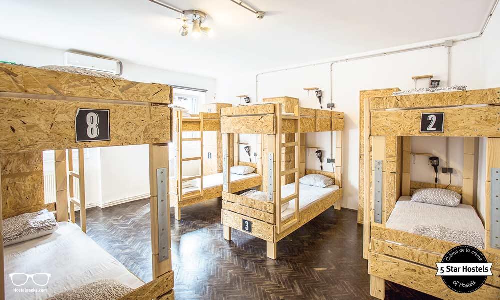 Das Beste Hostel in Zagreb, keine Frage