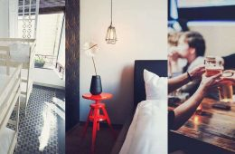 7 Types of Hostels - Boutique, Party, 5 Star and more