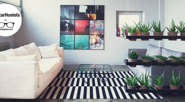 Wallyard Concept Hostel - 5 Star Hostel with 100% Berlin