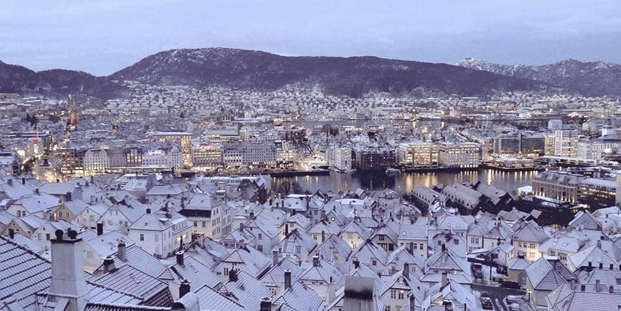 16 Best European Winter Destinations And Festivals On Budget