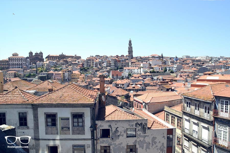 European Winter Destinations? Porto is a really good choice for traveler on a budget!