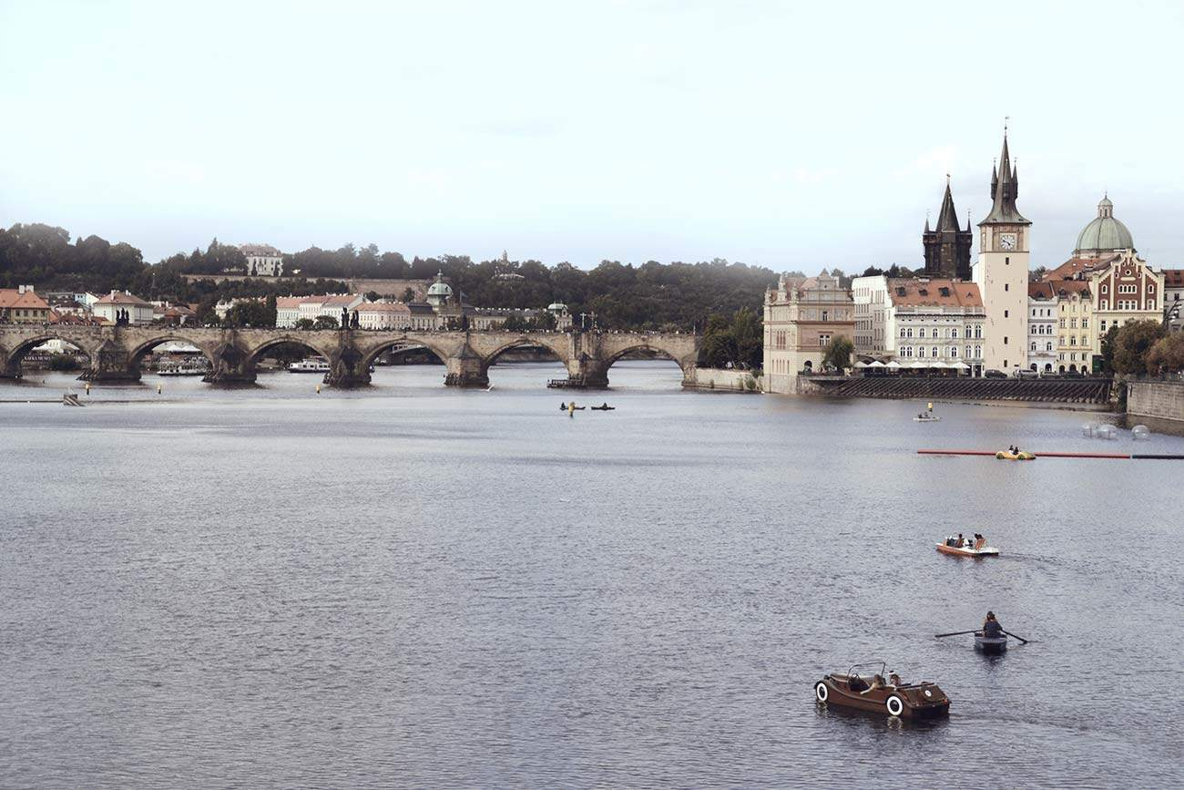 5+2 Secret Prague Travel Tips - Alternative Prague