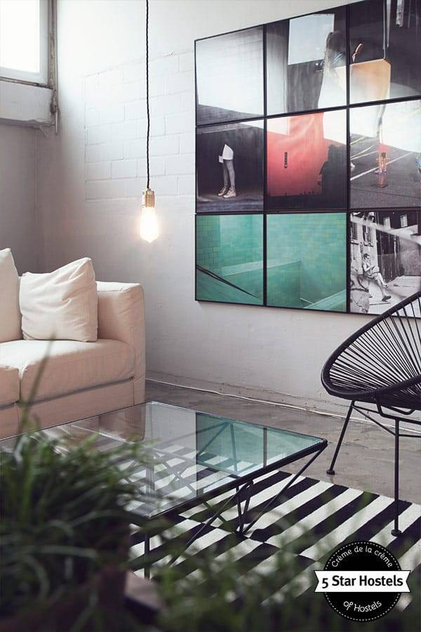 Boutique Hostel par Excellence in Berlin