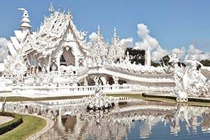 Secret Tips Chiang Rai