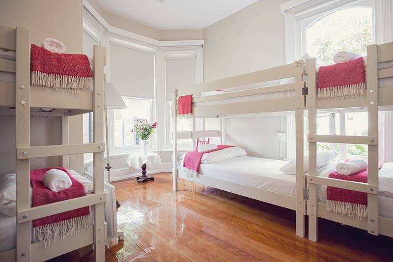 How about a dorm like this one?