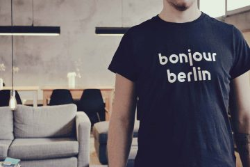 5 Fun Things To Do In Berlin - Live Music, Kitesurfing, Café + Monkeys