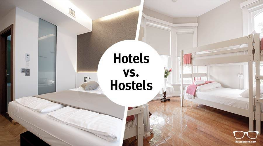 FULL Guide to Hostels in Europe